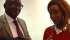 Yacouba Talle et Aïcha Sangaré