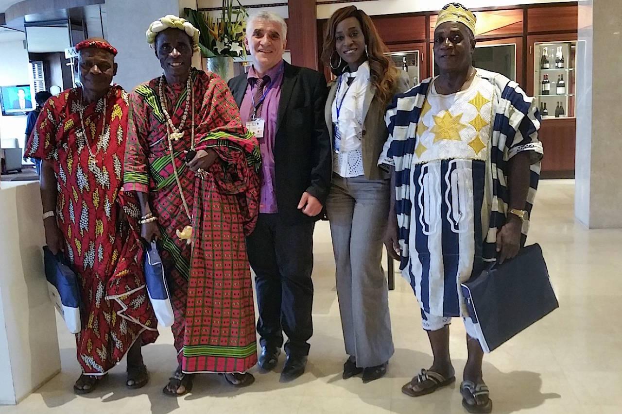 M diation en afrique - Chambre syndicale des notaires ...